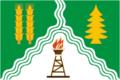 Flag of Krasnokamsky rayon (Bashkortostan).png