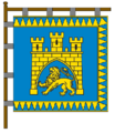 Flag of Lviv.png