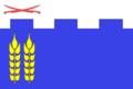 Flag of Nezlobnensky (Stavropol krai).png