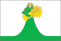 Flag of Preobrazhensky (Krasnoyarsk krai).png