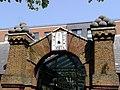 Flickr - davehighbury - Dial Arch Woolwich London 021.jpg