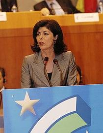 Flickr - europeanpeoplesparty - EPP Congress Brussels 4-5 February 2004 (29).jpg