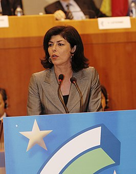 Flickr - europeanpeoplesparty - EPP Congress Brussels 4-5 February 2004 (29).jpg