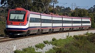 high speed train service in Portugal