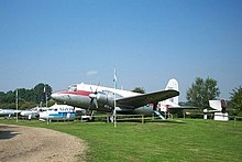 Flixton Air Museum - geograph.org.uk - 371807.jpg