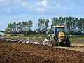 Following the plough 2 - geograph.org.uk - 1019415.jpg