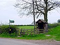 Footpath from Stubwood - geograph.org.uk - 161621.jpg