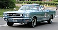Ford Mustang Convertible I Solitude Revival 2019 IMG 1816.jpg