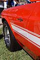 Ford Shelby Mustang 1969 GT500 428 CobraJet Emblem Lake Mirror Cassic 16Oct2010 (14874787534).jpg