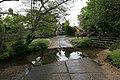 Ford on Butts Lawn, Brockenhurst - geograph.org.uk - 170842.jpg