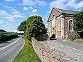 Former chapel, Ryeford - geograph.org.uk - 1502938.jpg