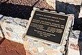 Fort Huachuca Buffalo Soldier Legacy Plaza marker.jpg
