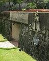 Fort of San Antonio Abad - historical marker vicinity.jpg