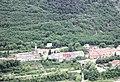 Forte di Rivoli, view to Ceraino.JPG