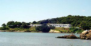 Macaé - Coastal fortress Marechal Hermes