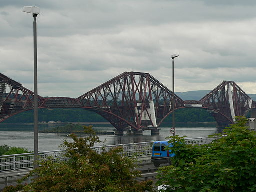 Forth bridges 2005-06-17 04