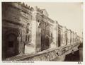 Fotografi av Córdoba. Mezquita, Lado del Sol - Hallwylska museet - 104767.tif