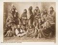 Fotografi på syriska beduiner - Hallwylska museet - 104279.tif
