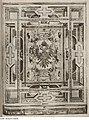 Fotothek df tg 0005567 Architektur ^ Perspektive ^ Dekoration ^ Adler ^ Wappen ^ Krone.jpg