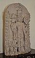 Four-armed Vishnu - Circa 10-11th Century CE - Rataul - ACCN 88-11 - Government Museum - Mathura 2013-02-23 5181.JPG