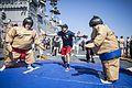 Fourth of July celebration aboard the USS Bonhomme Richard 150704-M-CX588-007.jpg