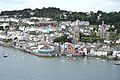Fowey, from across the estuary - geograph.org.uk - 1361651.jpg
