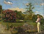 Frédéric Bazille - The Little Gardener - Google Art Project.jpg