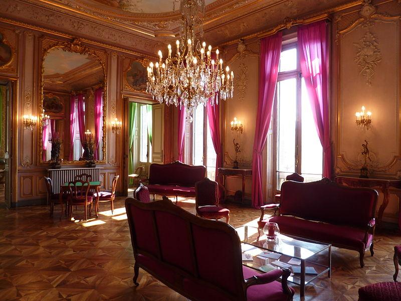 Grand Hotel Grenoble