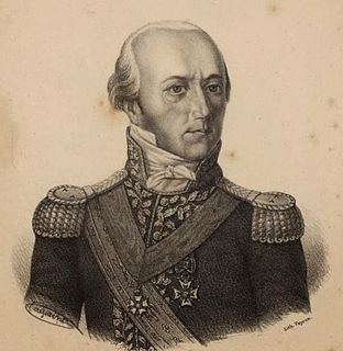 François Goullus French brigadier general