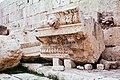Françoise Foliot - lot SYR - boîte Palmyre-Damas-Baalbek - n°04bis - Baalbek.jpg