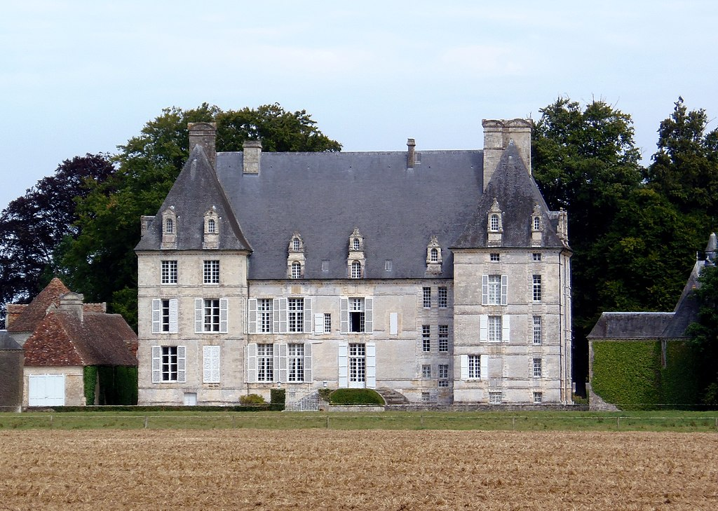 FranceNormandieAubignyChateau.jpg