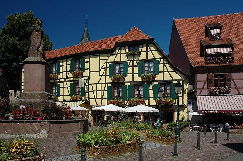File:France Alsace Haut-Rhin Ribeauvillé 03.jpg