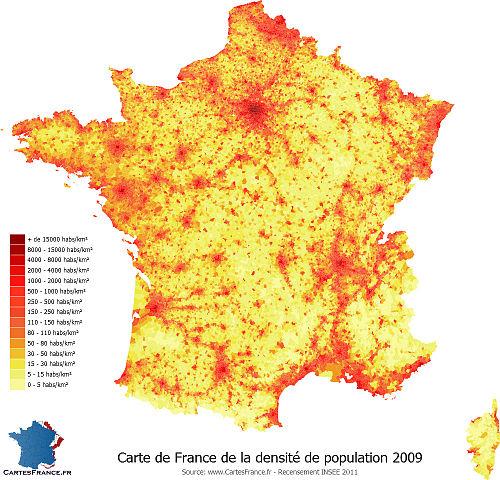 Densit Ef Bf Bd Population Des Grandes Villes Dans Le Monde