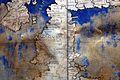 Francesco Berlinghieri, Geographia, incunabolo per niccolò di lorenzo, firenze 1482, 09 isole britanniche 04 inghilterra.jpg