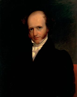 1837 in the United States - March 4: Martin Van Buren becomes President