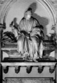 Francis Bird Monument to Dr Ernest Grabe, d. 1711. Westminster Abbey, London.png
