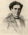 Francisco Alves da Silva Taborda - Revista contemporanea de Portugal e Brazil (N.º 4, Jul. 1861).png