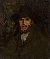 J. Frank Currier  (1843-1909)
