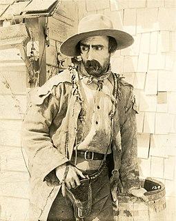 Frank Leigh British film actor