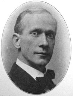 Frank W. Benson (politician) American politician