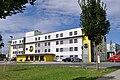 Frankfurt, Nieder-Eschbach, BB-Hotel.JPG