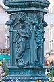 Frankfurt Am Main-Gerechtigkeitsbrunnen-Detail-Tugenden-Spes-20110411.jpg