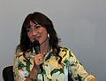 Frankfurter Buchmesse 2011 - Charlotte Roche 1.JPG