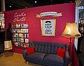 Frankfurter Buchmesse 2016 - Agatha Christie 2.JPG