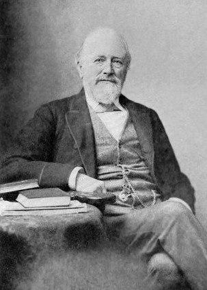 Frankland Edward 1894