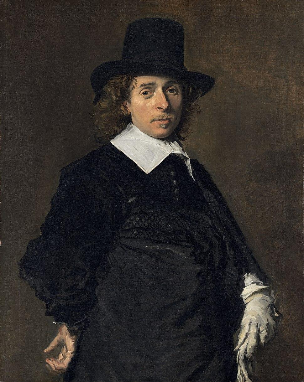Frans Hals, Adriaen van Ostade, c. 1645 alt. 1648