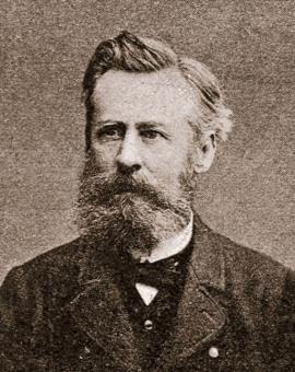 Franz Xaver von Krones