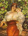 Franz Thiele - Frau mit Kind.jpg