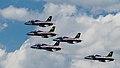 Frecce Tricolori NL Air Force Days (9291482266).jpg
