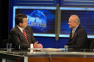 Your World with Neil Cavuto - Cavuto interviewing Fred Thompson in October 2007